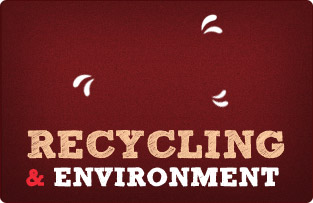 Recycling & Environment